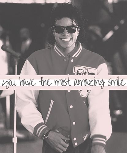 <<Michael >>