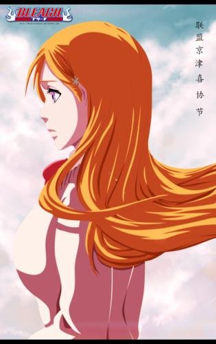 ~Orihime♥