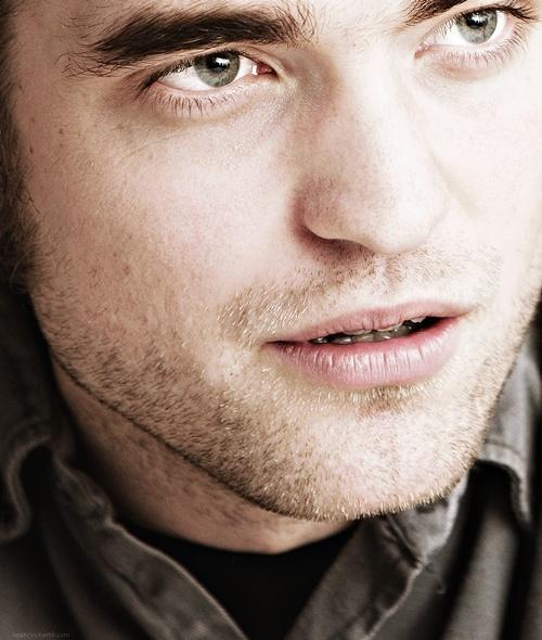☸ Robert Pattinson ☸