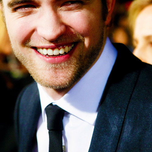 ☸ Robert Pattinson ☸