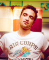 ☸ Robert Pattinson ☸ - robert-pattinson fan art
