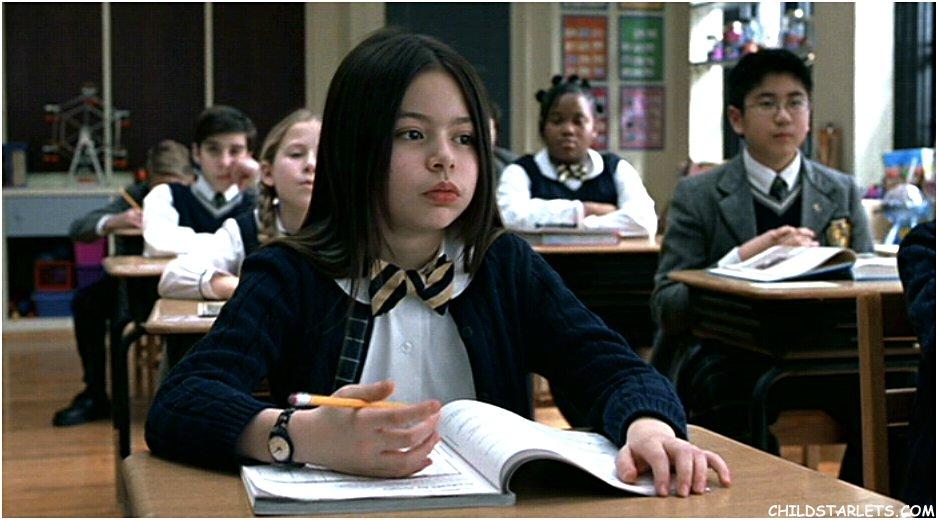 """""""School of Rock"""" - 2003"""