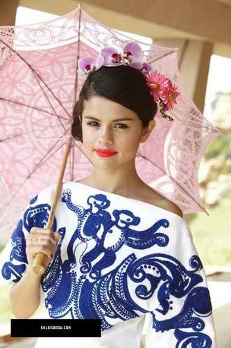 ❤ Selena ❤