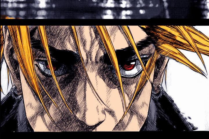 Manga images ♢Sun Ken Rock✌ HD wallpaper and background photos ...