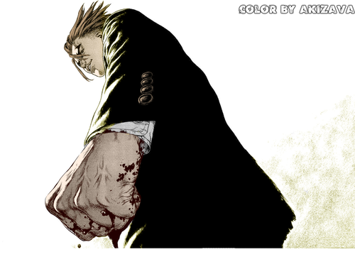 manga imágenes ♢Sun Ken Rock✌ HD fondo de pantalla and background ...