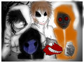 ... - creepypasta fan art