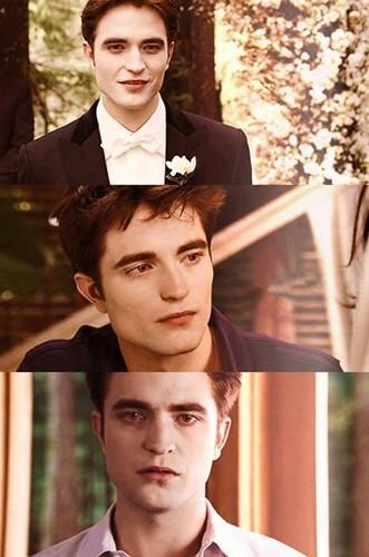 ♥ Edward