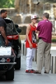 07.02.13 Justin Arrives At His Hotel In Oklahoma City - beliebers photo