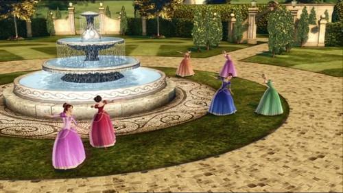 12DP: The Wedding!