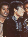 "1983 Television Special ""Motown 25"" - michael-jackson photo"