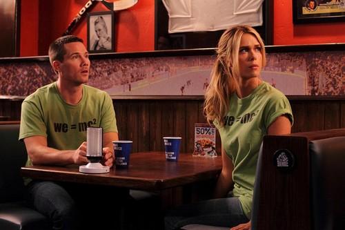 1x02 The Internship, Relationship, Friendship