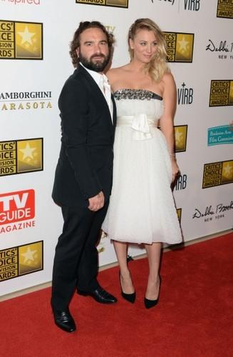 2013 Critics' Choice Televisyen Awards