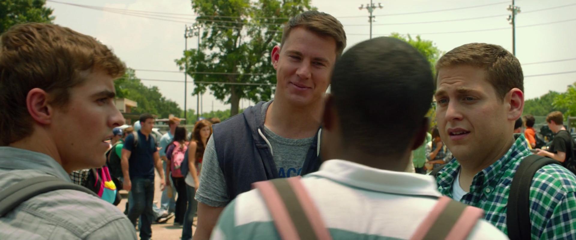 21 Jump Street 2012  Rotten Tomatoes