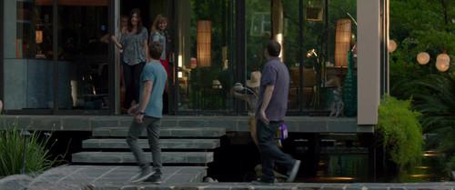 21 Jump 街, 街道 (2012)