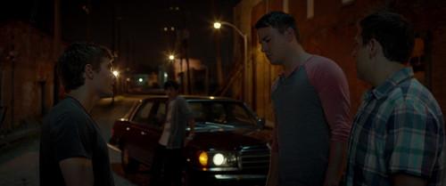21 Jump rua (2012)