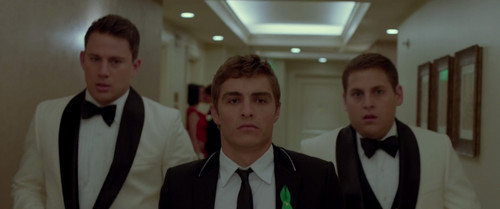 Dave Franco वॉलपेपर containing a business suit and a suit called 21 Jump सड़क, स्ट्रीट (2012)