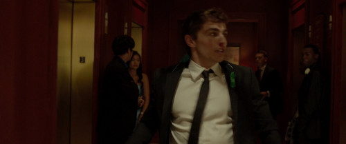 Dave Franco 壁紙 containing a business suit called 21 Jump 通り, ストリート (2012)
