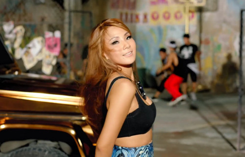 2NE1 - Falling In প্রণয় MV ~♥