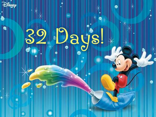 32 days