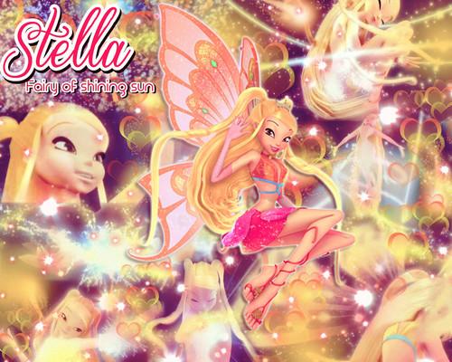 3D Enchantix Wallpaper~