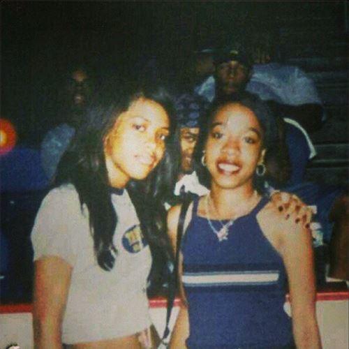 Aaliyah *RARE