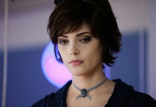 Alice Hale/Cullen
