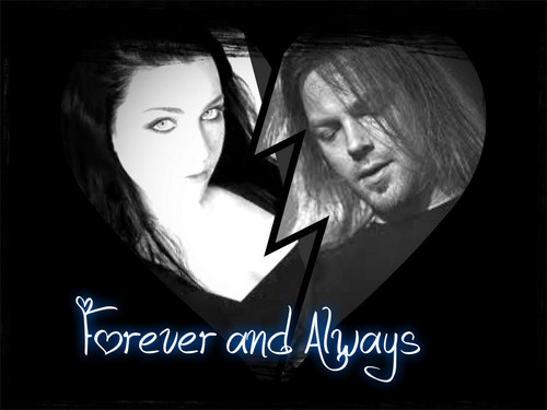 Amy and Padge