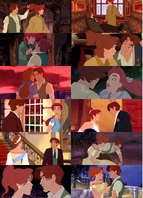 Anastasia cartoni animati image fanpop