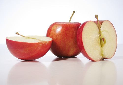 manzana, apple