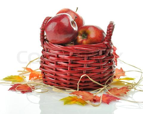 mela, apple