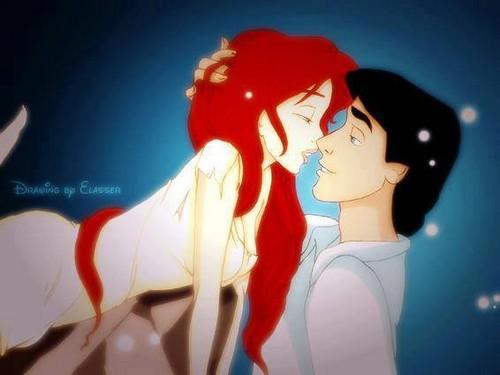 Ariel and Eich