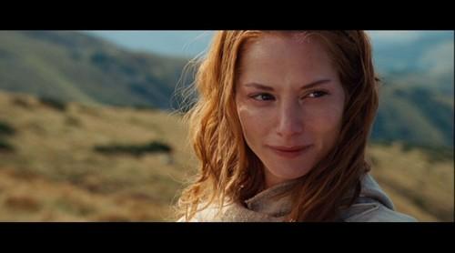eragon fondo de pantalla possibly containing a portrait called Arya