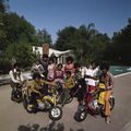 At Home With The Jackson Family - michael-jackson photo