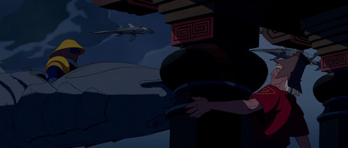 Atlantis: The 迷失 Empire