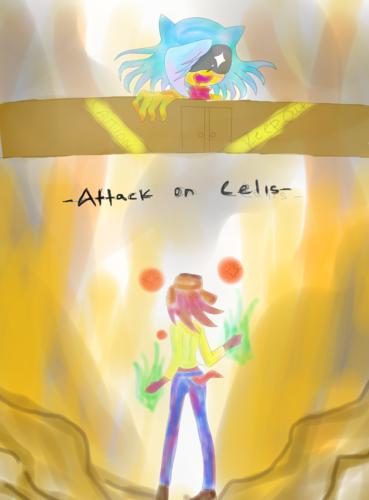Attack on Titan- Parody