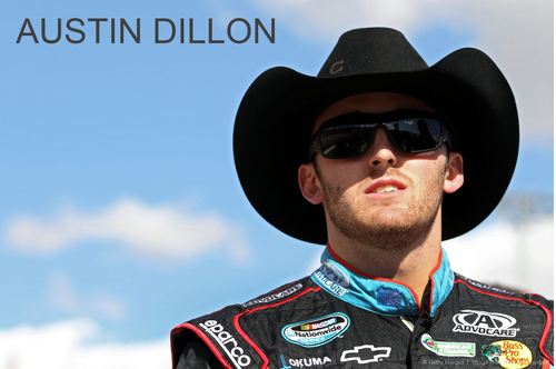 Austin Dillon Wallpaper - austin-dillon Photo