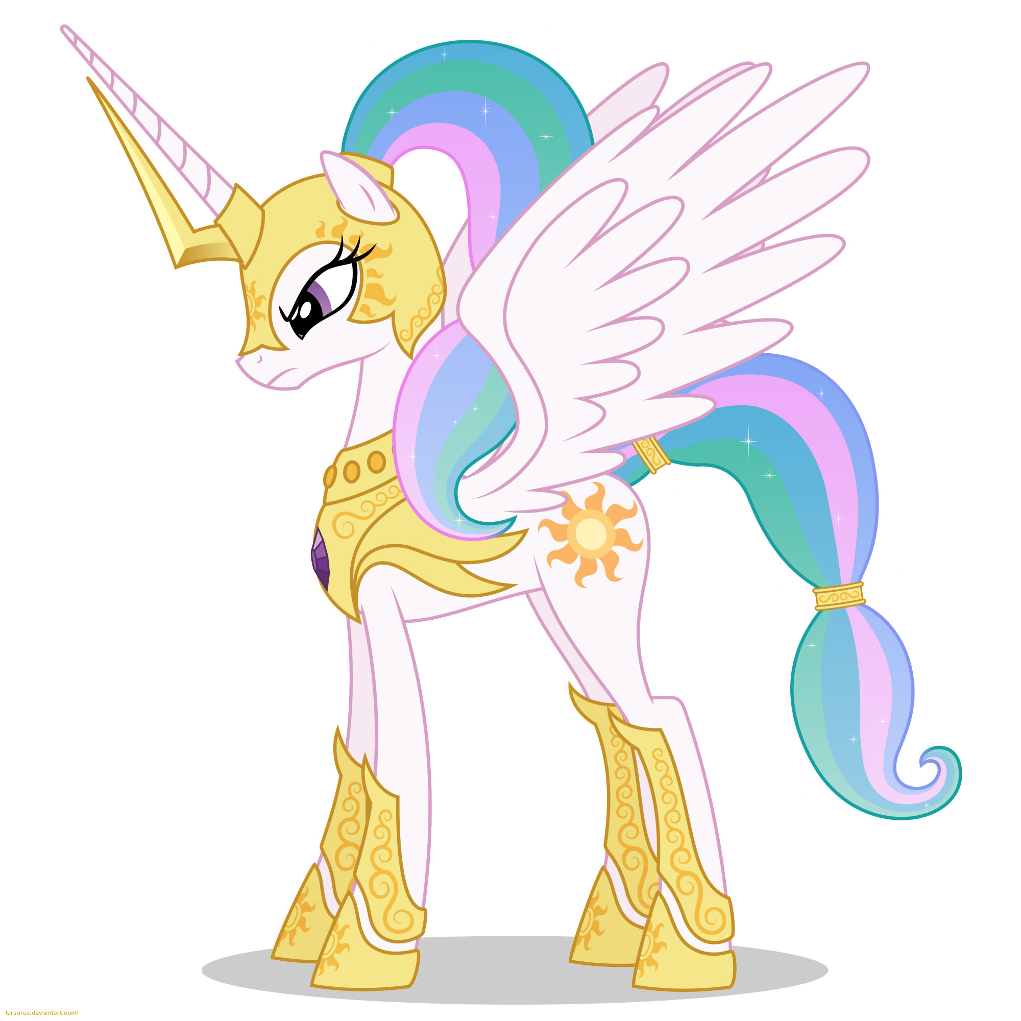 The Gallery For Gt Princess Celestia Baby A Picture Of Princess Celestia