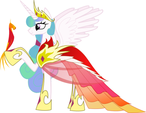 Princess Celestia fond d'écran called Awesome Celestia pics