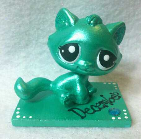 Awesome Lps Customs Littlest Pet Shop Photo 34972915