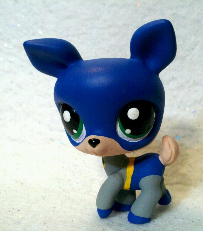 Awesome Lps Customs Littlest Pet Shop Photo 34972961