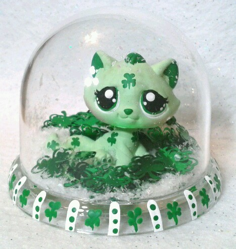 Awesome LPS Customs!