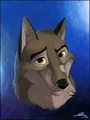 Balto... Charming? - balto photo