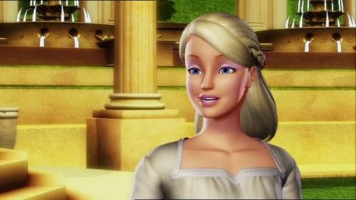 Barbie Movies
