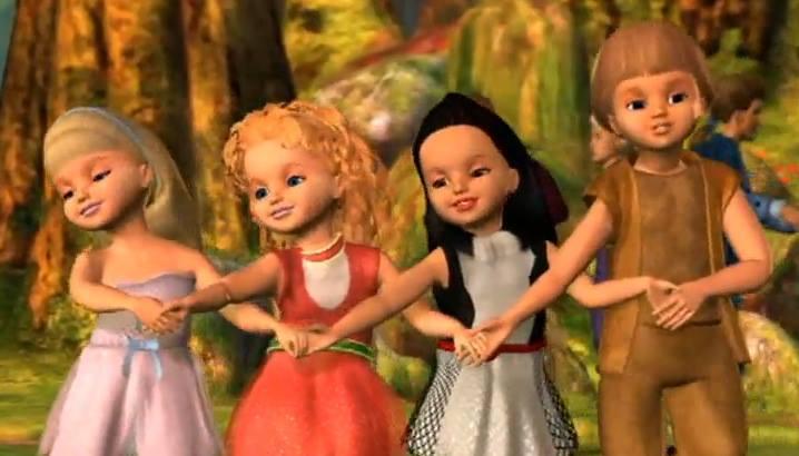 i film di Barbie