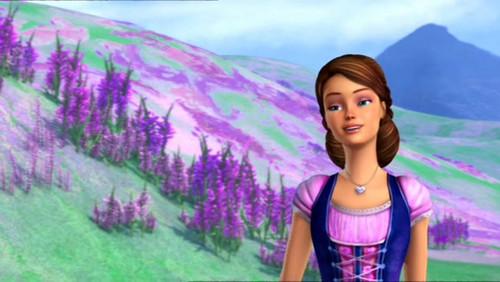 Barbie and the Diamond ngome