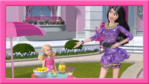 Barbie life in the dreamhouse season 4