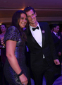 Bartoli-and Murray-Wimbledon-2013 - andy-murray photo