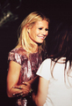 Behind the Scenes of Gwyneth's Max Factor Shoots - gwyneth-paltrow photo