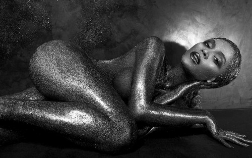 Beyonce wallpaper called Beyonce Flaunt magazine