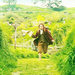 Bilbo Baggins - the-hobbit-an-unexpected-journey icon